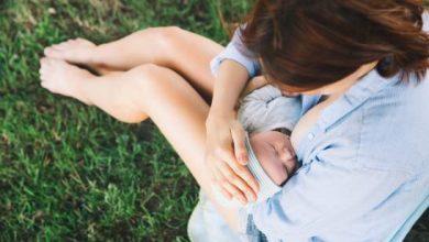 Photo of 6 mitos sobre la lactancia materna que debes dejar atrás de una vez por todas