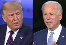 "Photo of Donald Trump y Joe Biden preparan su primer cara a cara, un debate ""beligerante»"