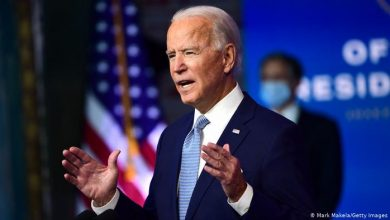 Photo of Biden pide Trump asumir derrota