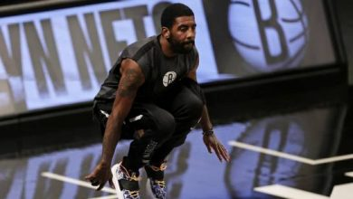 Photo of NBA multa a Kyrie Irving por violar protocolos por COVID-19