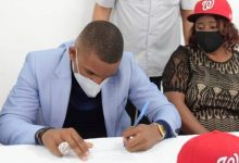 Photo of Nacionales firman a prospecto dominicano Armando Cruz por US$4 millones