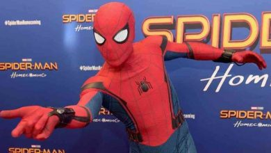 "Photo of ""Spider-Man 3″: Tom Holland revela que habrá una sorpresiva escena en esta entrega"
