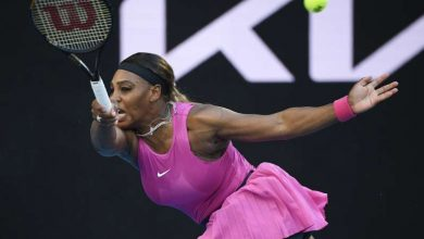 Photo of Serena Williams, imparable en torneos previos a Australia