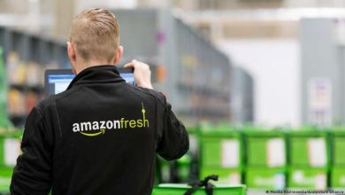 Photo of Abrió Amazon su primer supermercado sin cajas registradoras en Londres