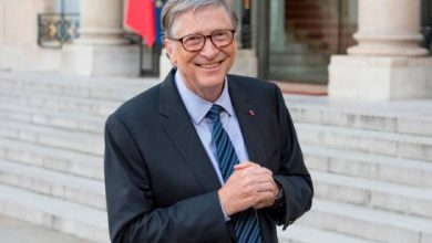 Photo of Bill Gates reveló qué sistema operativo usa en su smartphone