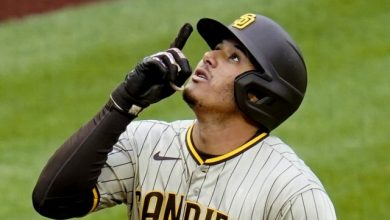 Photo of Minnesota frenó racha de Boston; Machado y Marte pegan jonrones