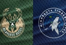 Photo of Sin dificultades, Bucks aplastan a Timberwolves
