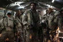 Photo of Zero Dark Thirty