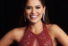 Photo of Andrea Meza, de México, gana Miss Universo