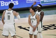 Photo of Bucks superan el triple-doble de Westbrook y se acercan a Nets